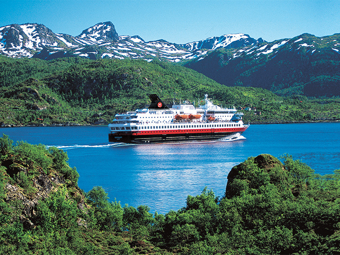 Image europe norvege express cotier
