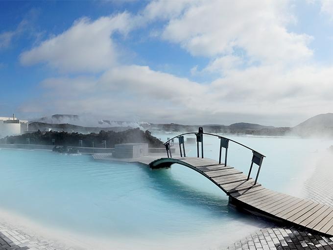 Image islande reykjavik