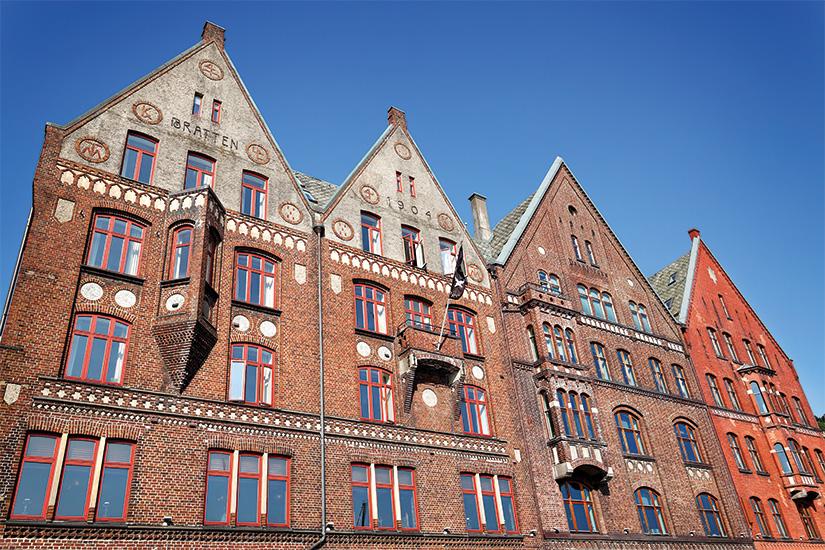image 1 Maisons historiques a Bergen 05 as_60208162