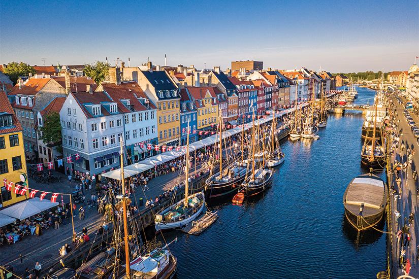 image Danemark Copenhague Nyhavn 17 as_208359340