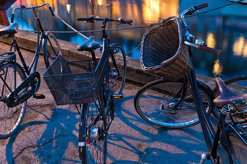 image Danemark Copenhague velos  it