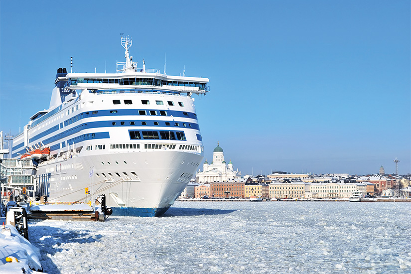 image Finlande Helsinki ferry 38 as_30388034