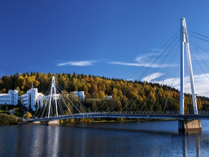 image Finlande jyvaskyla