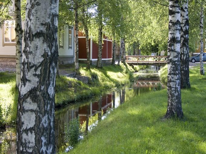 image Finlande rauma