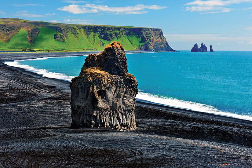 image Islande Cap Dyrholaey  fo