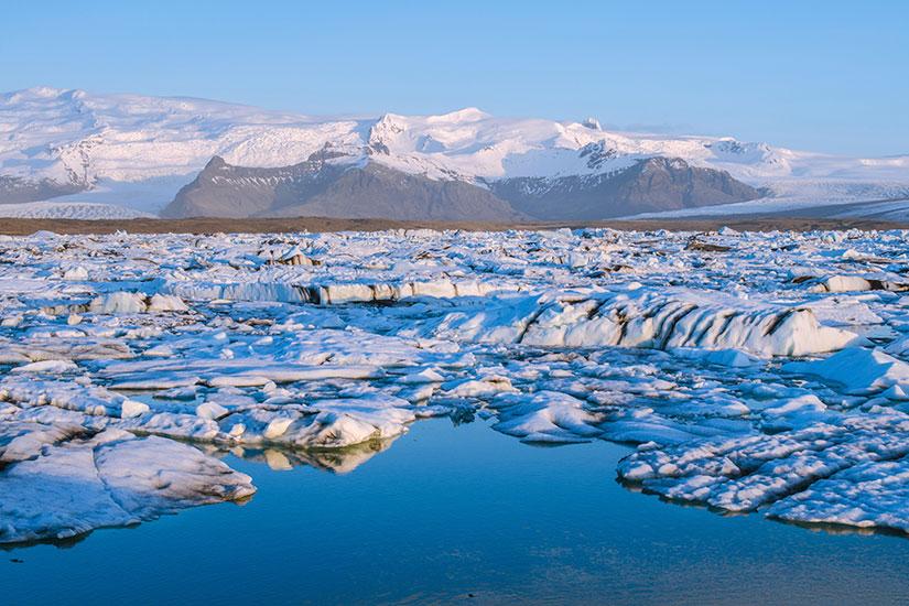 image Islande Lagon Jokulsarlon glace  it