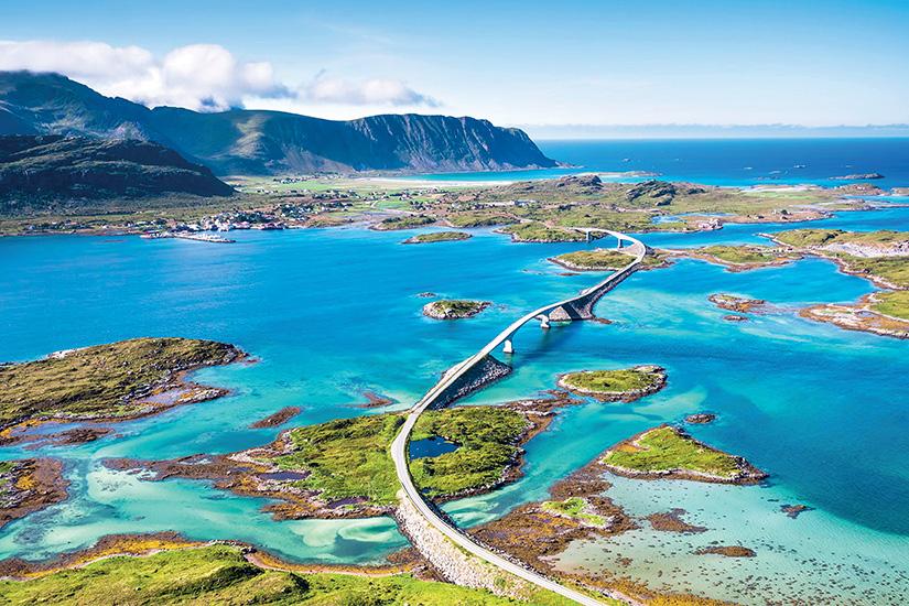 image Norvege Route de l Atlantique as_213453948