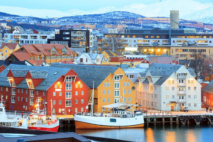 Norvège - Circuit Escapade Boréale