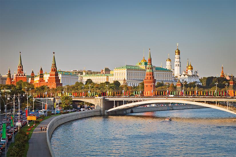 image Russie St Petersbourg