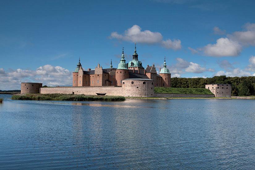 image Suede Kalmar Chateau  fo