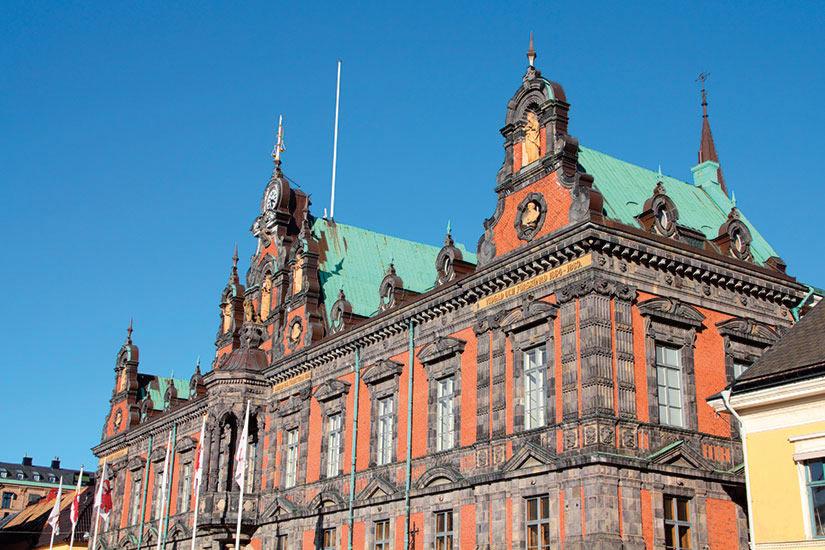 Allemagne - Danemark - Norvège - Pays-Bas/Hollande - Suède - Circuit Les Capitales Nordiques