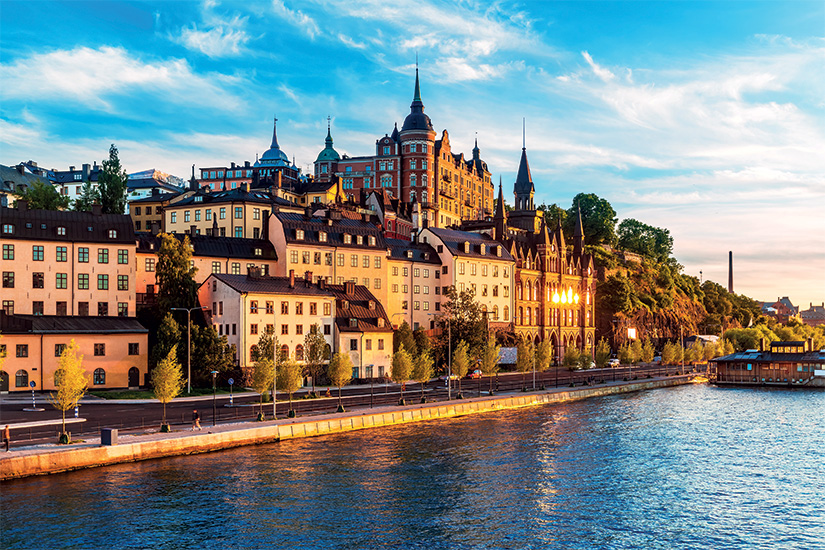 image Suede Stockholm 26 it_506175664