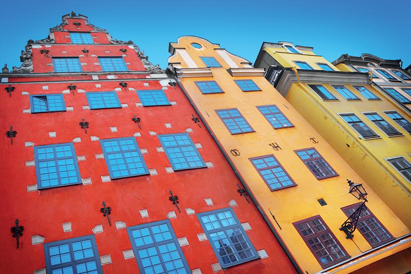 image Suede stockholm  it