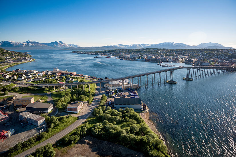 image Tromso Pont  fo