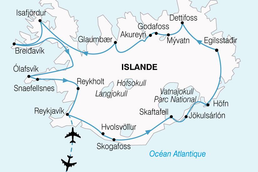 carte Islande GrandTour 764677