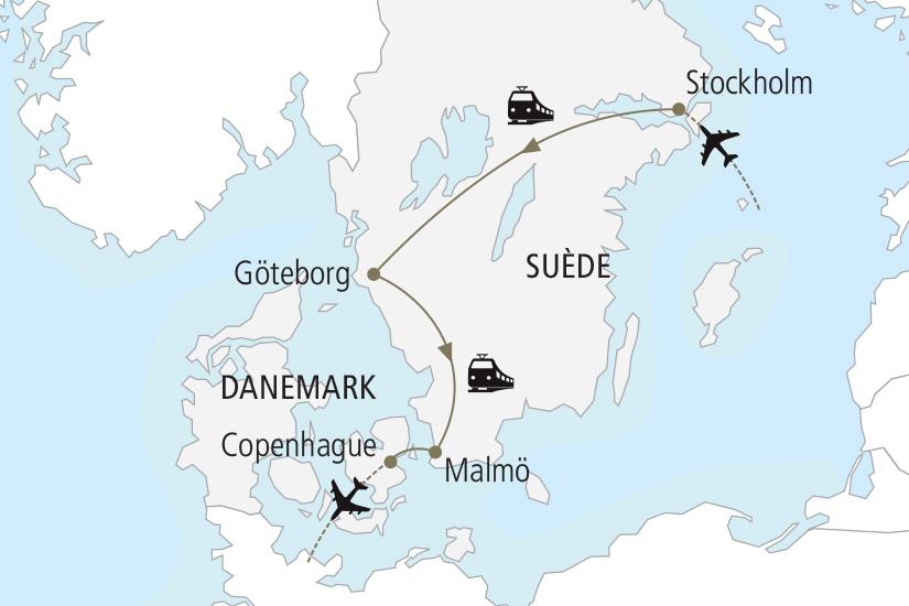 carte Suede Perles Suedoises Nordiska 19_285 546456