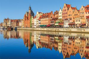 La Pologne et les Pays Baltes