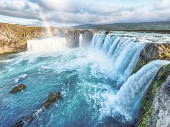 vignette Islande godafoss chutes