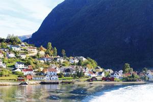 vignette Norvege Sognefjord