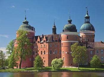 vignette Suede chateau de gripsholm