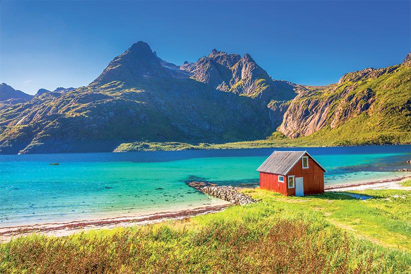 (image) image Trollfjord Lofoten 06 fo_77604535