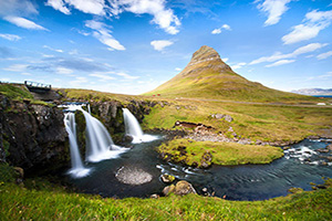 (vignette) Vignette Islande Kirkjufellsfoss  it