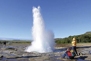 (vignette) Vignette Islande geyser  fo