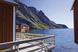 (vignette) Vignette Norvege Lofoten  it