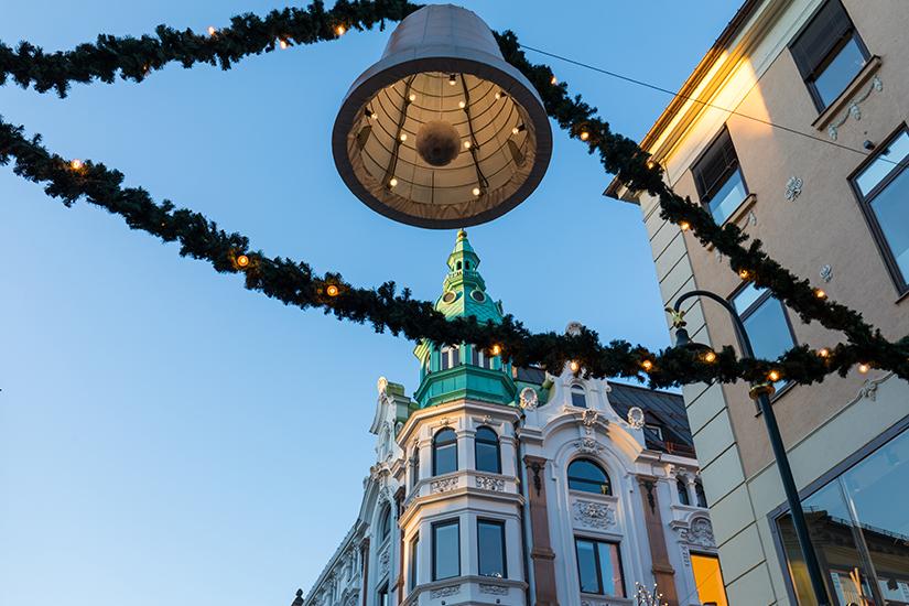 image Norvege Oslo Decoration Noel 27 as_182371054