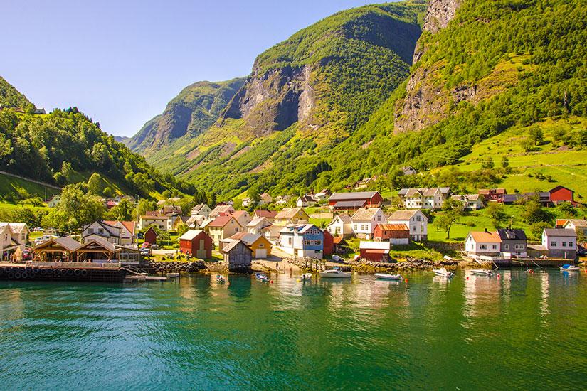 image Norvege Sognefjord  it
