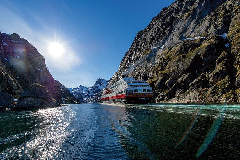 image Norvege bateau