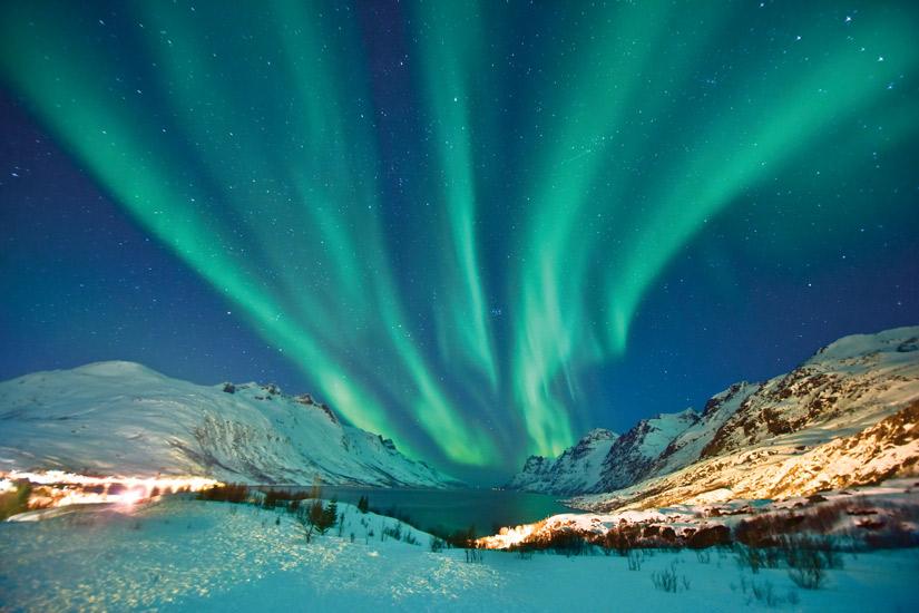 image Norvege laponie finlandaise tromso scandinavie aurore boreale 19 it_614127332