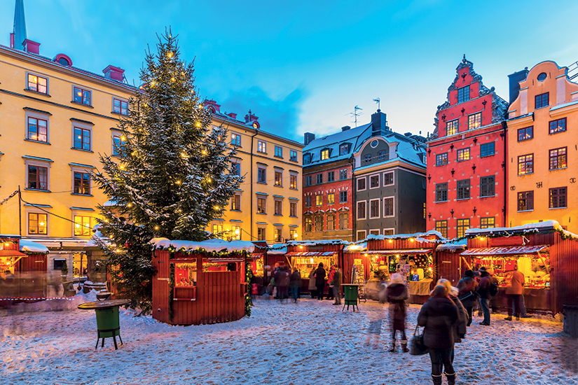 image Suede Stockholm  fo
