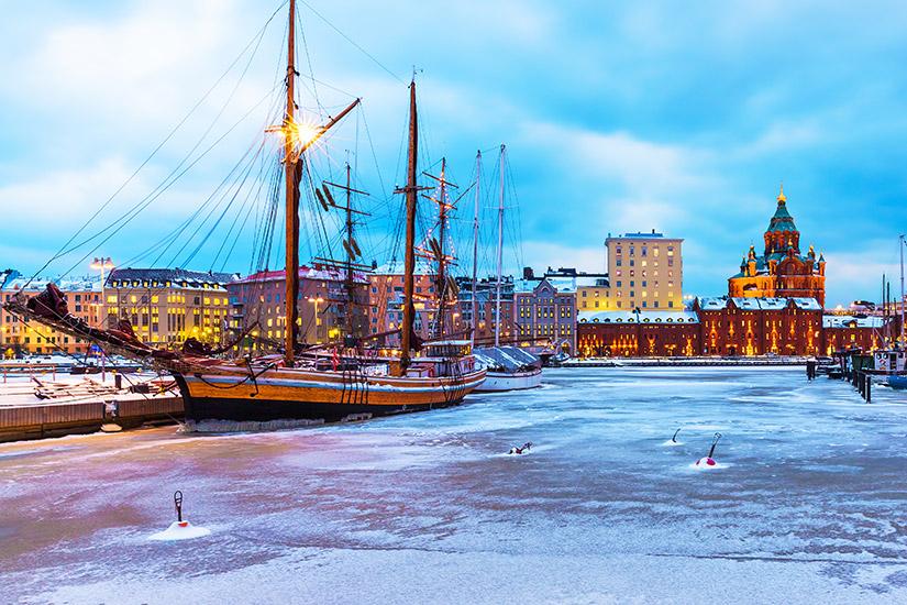 image finlande helsinki it_529580429