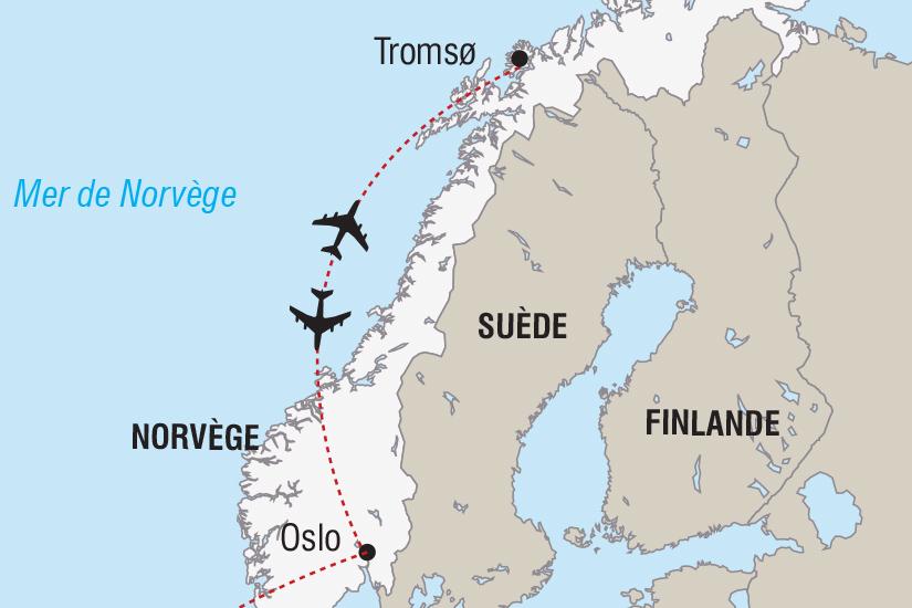 carte Norvege Reveillon Boreal Tromso_348 685030