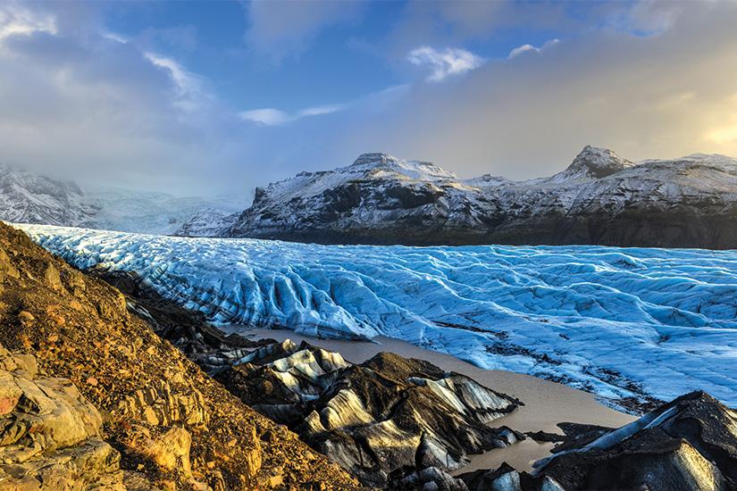 (image) image Glacier de Skaftafellsjokull Islande 08 as_63043718