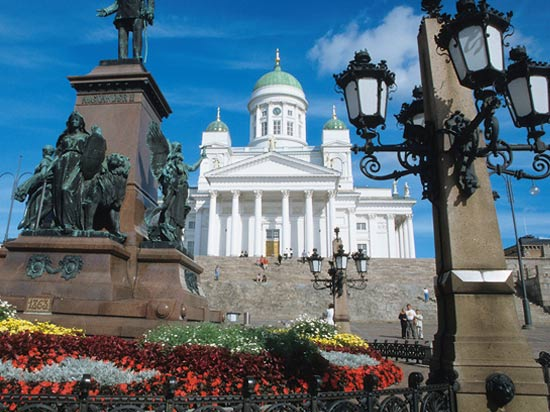 voyage scandinavie helsinki finlande