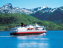 croisiere scandinavie